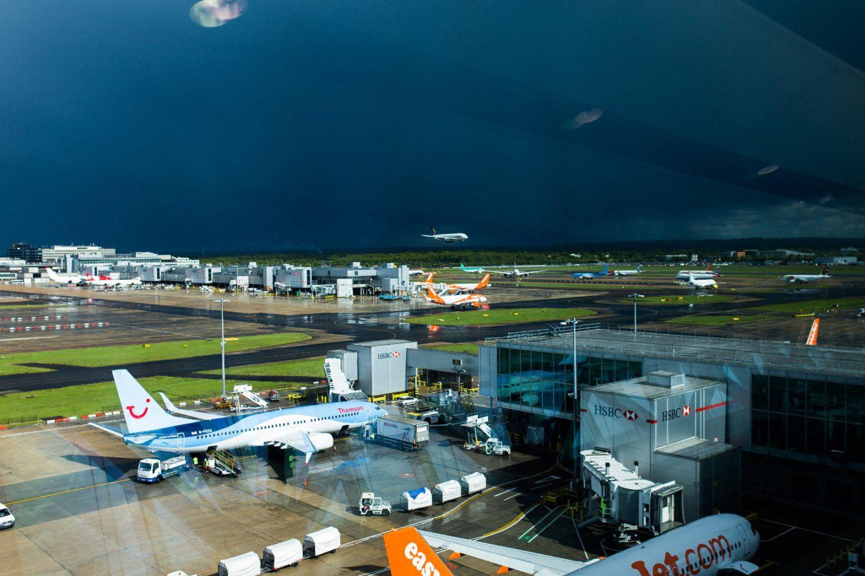 Changing money at Gatwick Airport? Buyer beware at Moneycorp