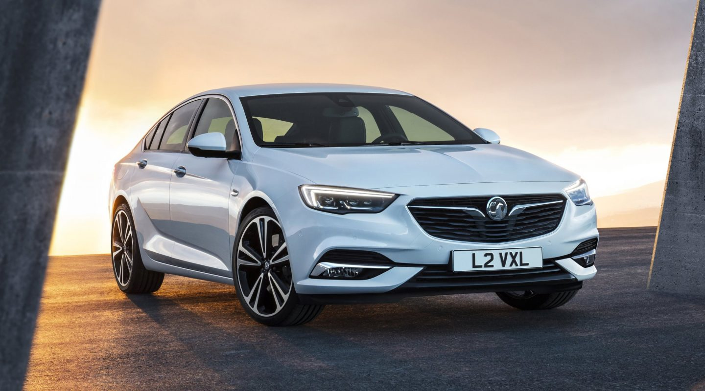 Opel previews Insignia B, with clues to next Holden Commodore and Buick Regal