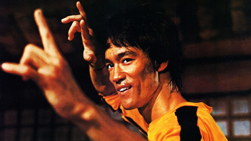 A tribute to Bruce Lee, 75 years since his birth