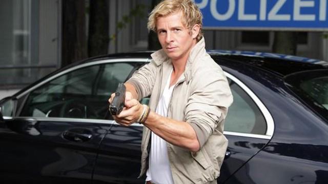 <i>Alarm für Cobra 11</i>: exit Vinzenz Kiefer, enter Daniel Roesner