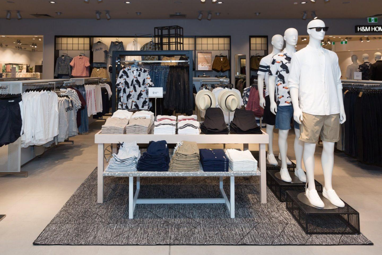 H&M's capital idea