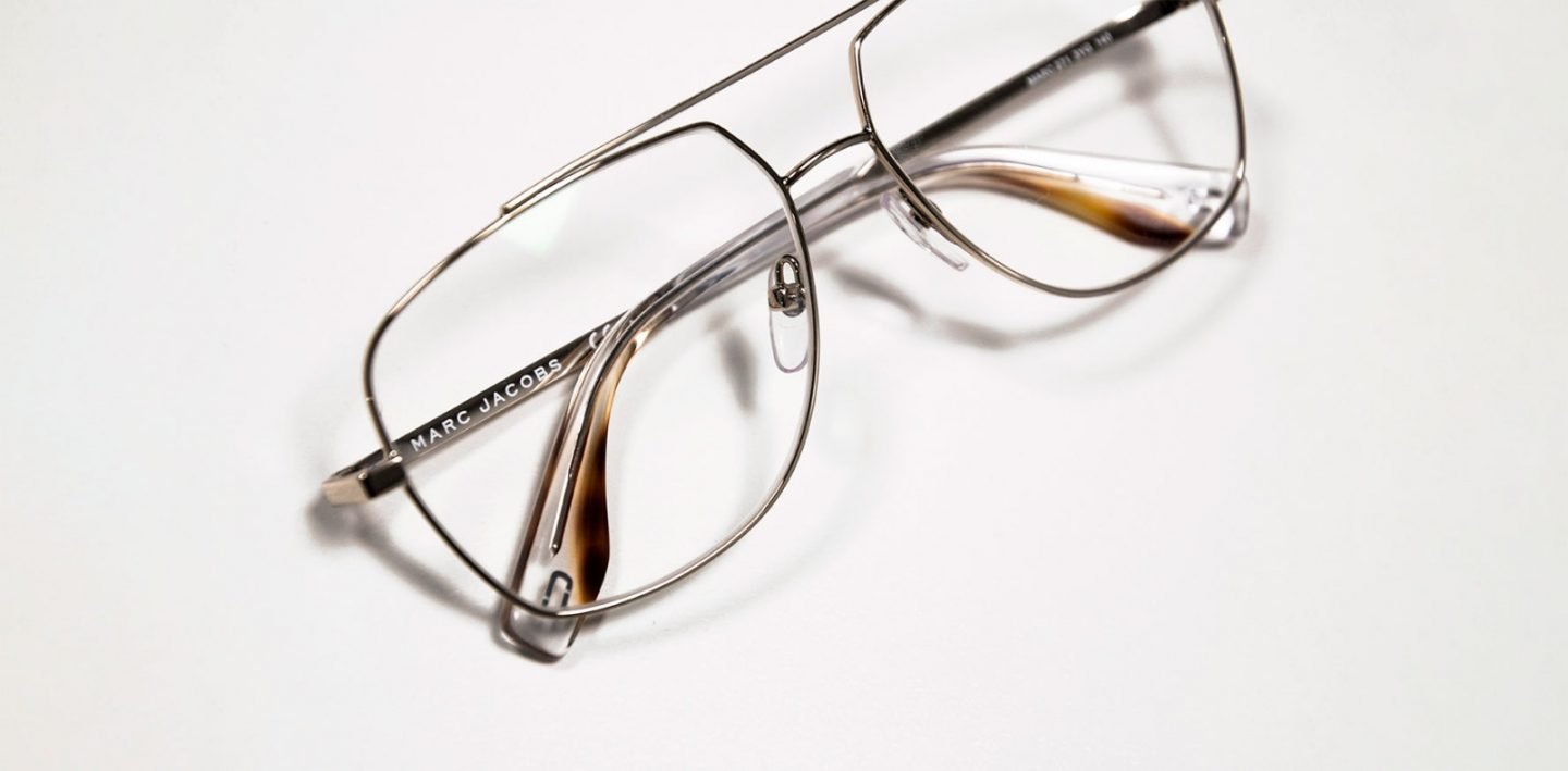 Marc Jacobs Eyewear joins Specsavers' range