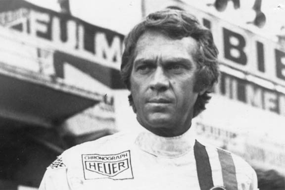 Steve McQueen's <i>Le Mans</i> to be celebrated at <i>Top Gear</i> Live VIP gala