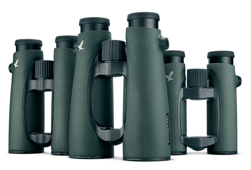 Swarovski Optik EL Family
