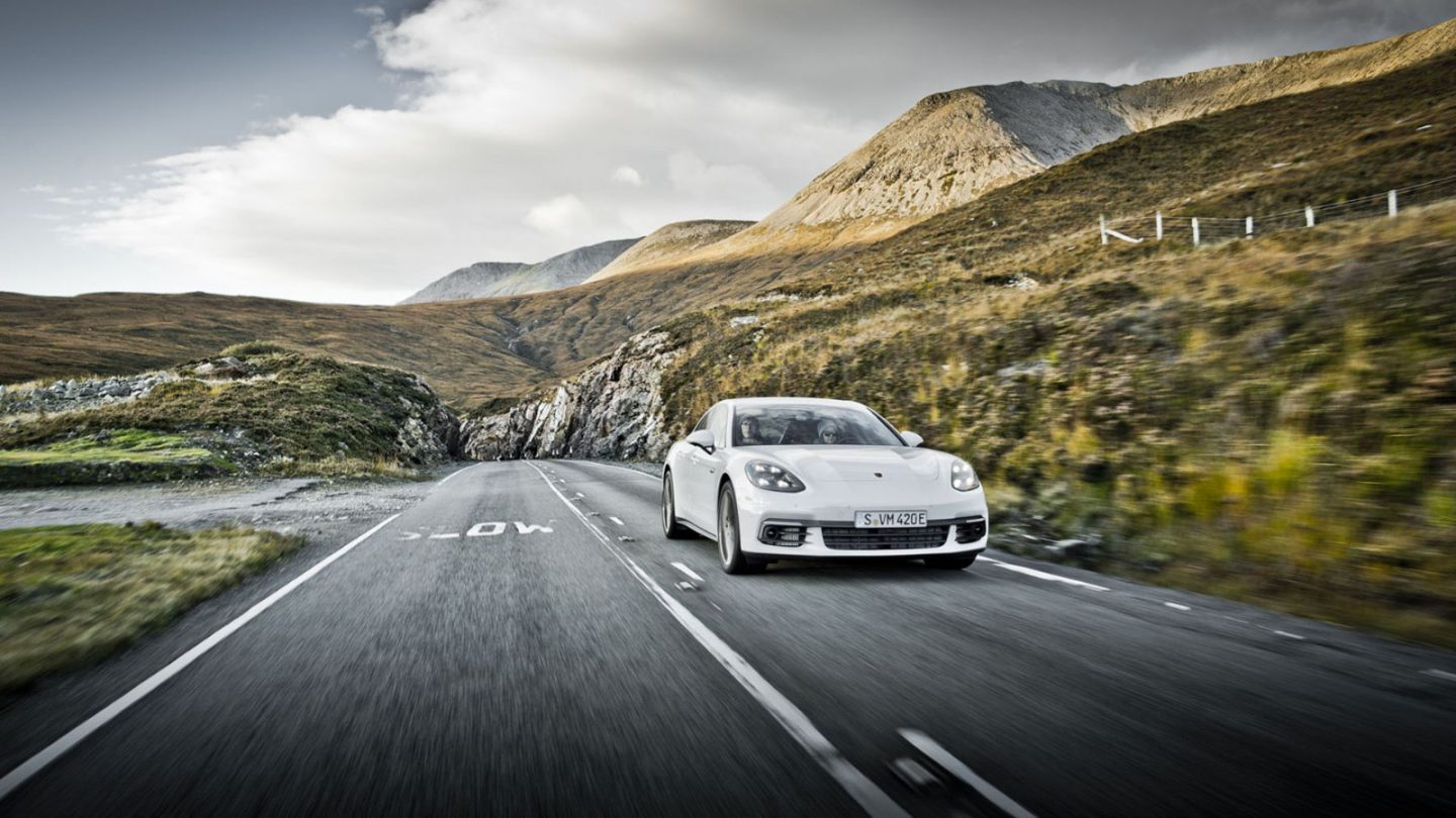 Porsche launches video-based <i>9:11 Magazine</i>, showcasing current range and history