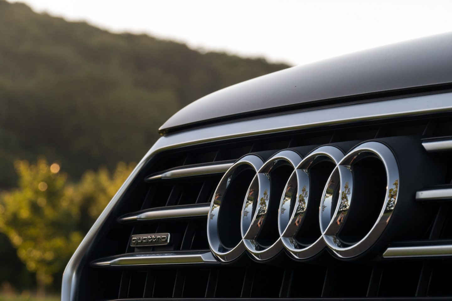Audi's participatory culture drives its future
